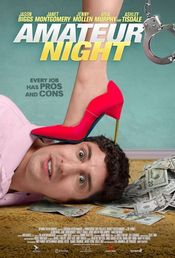 Film Amateur Night