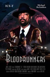Trailer Bloodrunners