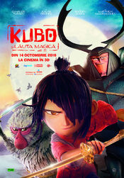 Film Kubo and the Two Strings