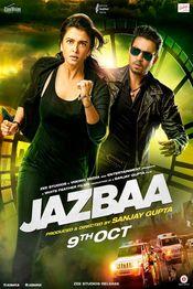 Trailer Jazbaa
