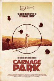 Subtitrare Carnage Park