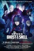 Subtitrare Ghost in the Shell: The New Movie (Kôkaku Kidôtai)