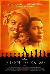 Subtitrare Queen of Katwe