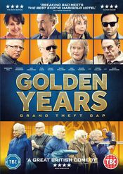 Subtitrare Golden Years