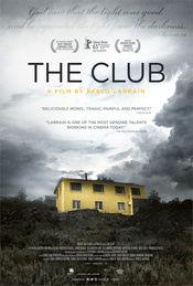 Subtitrare The Club (El club)