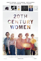 Film 20th Century Women