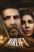 Trailer Airlift