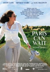 Subtitrare Paris Can Wait (Bonjour Anne)