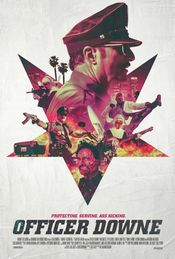 Film Officer Downe