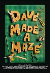 Film Dave Made a Maze