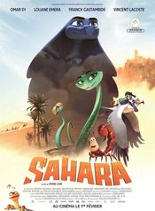 Subtitrare Sahara