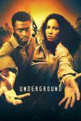 Subtitrare Underground - Sezonul 2