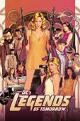 Subtitrare Legends of Tomorrow - Sezonul 3