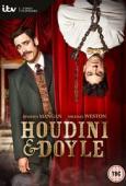 Subtitrare Houdini and Doyle - Sezonul 1