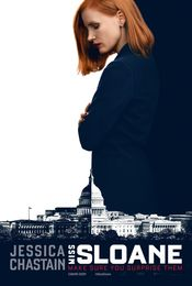 Trailer Miss Sloane