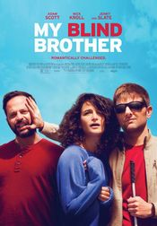 Film My Blind Brother