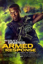 Film Armed Response
