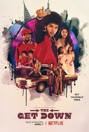 Subtitrare The Get Down - Sezonul 1