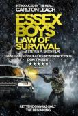 Trailer Law of Survival