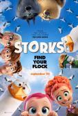 Subtitrare Storks
