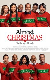 Trailer Almost Christmas