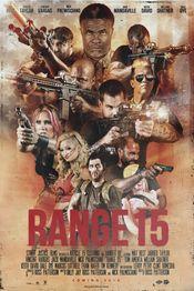 Trailer Range 15