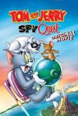 Subtitrare Tom and Jerry: Spy Quest
