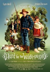 Film Hunt for the Wilderpeople