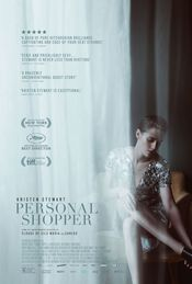 Trailer Personal Shopper