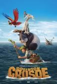 Trailer Robinson