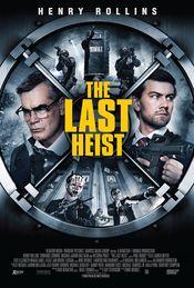 Film The Last Heist