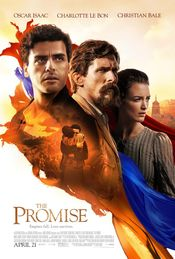 Subtitrare The Promise