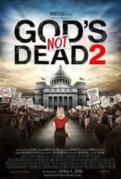Trailer God's Not Dead 2
