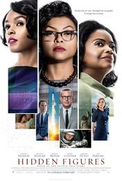 Film Hidden Figures
