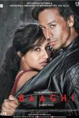 Trailer Baaghi: A Rebel For Love