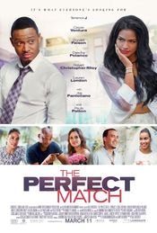 Film The Perfect Match