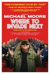 Trailer Where to Invade Next
