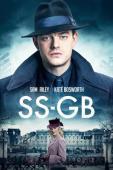 Trailer SS-GB