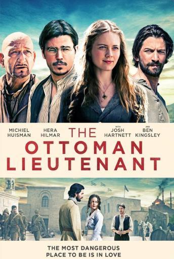 Subtitrare The Ottoman Lieutenant