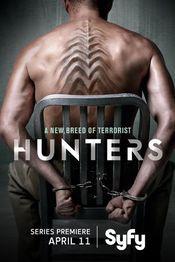 Hunters - Sezonul 1