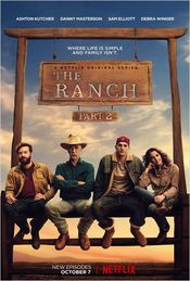 Film The Ranch