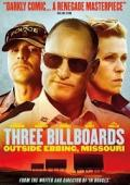 Subtitrare Three Billboards Outside Ebbing, Missouri