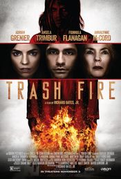 Trailer Trash Fire