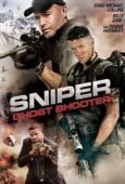 Subtitrare Sniper: Ghost Shooter