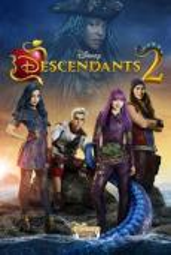 Film Descendants 2
