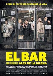 Trailer El bar