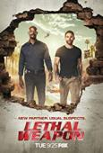 Subtitrare Lethal Weapon - Sezonul 2