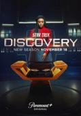 Film Star Trek: Discovery