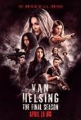 Subtitrare Van Helsing - Sezonul 1
