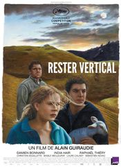 Trailer Rester vertical